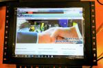 Встраиваемые сенсорные мониторы для индустриальных и промышленных применений