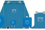 Повышение рабочей температуры монолитных дисковых варисторов от TDK-EPCOS до 105 °C