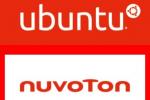 В свободном доступе подготовленная среда конфигурации ядра Linux для микропроцессоров Nuvoton 90x серии.