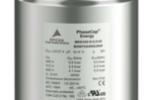 Новые косинусные фазовые конденсаторы для коррекции коэффициента мощности от корпорации TDK