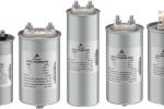 TDK-EPCOS расширяет линейку силовых пленочных конденсаторов для фильтров ИБП и ПЧ
