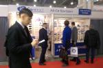Компания Ай-Си Контракт приняла участие в 14-ой Международной выставке «Силовая Электроника»