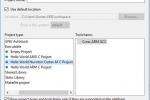 Nuvoton предоставила сборку бесплатного IDE на платформе Eclipse для МК серии M480