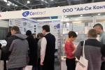 Компания IC-Contract участвовала в международной выставке «Силовая электроника 2016» в г. Москве