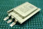 Новые суперконденсаторы от TDK