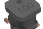 Новая серия компактных мощных индуктивностей от TDK