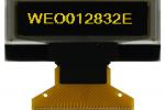 Новые модели OLED от Winstar