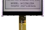 Новые графические COG модули от Winstar