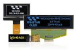 Winstar снимает с производства TAB-OLED