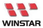 Компания Winstar расширяет линейку OLED индикаторов
